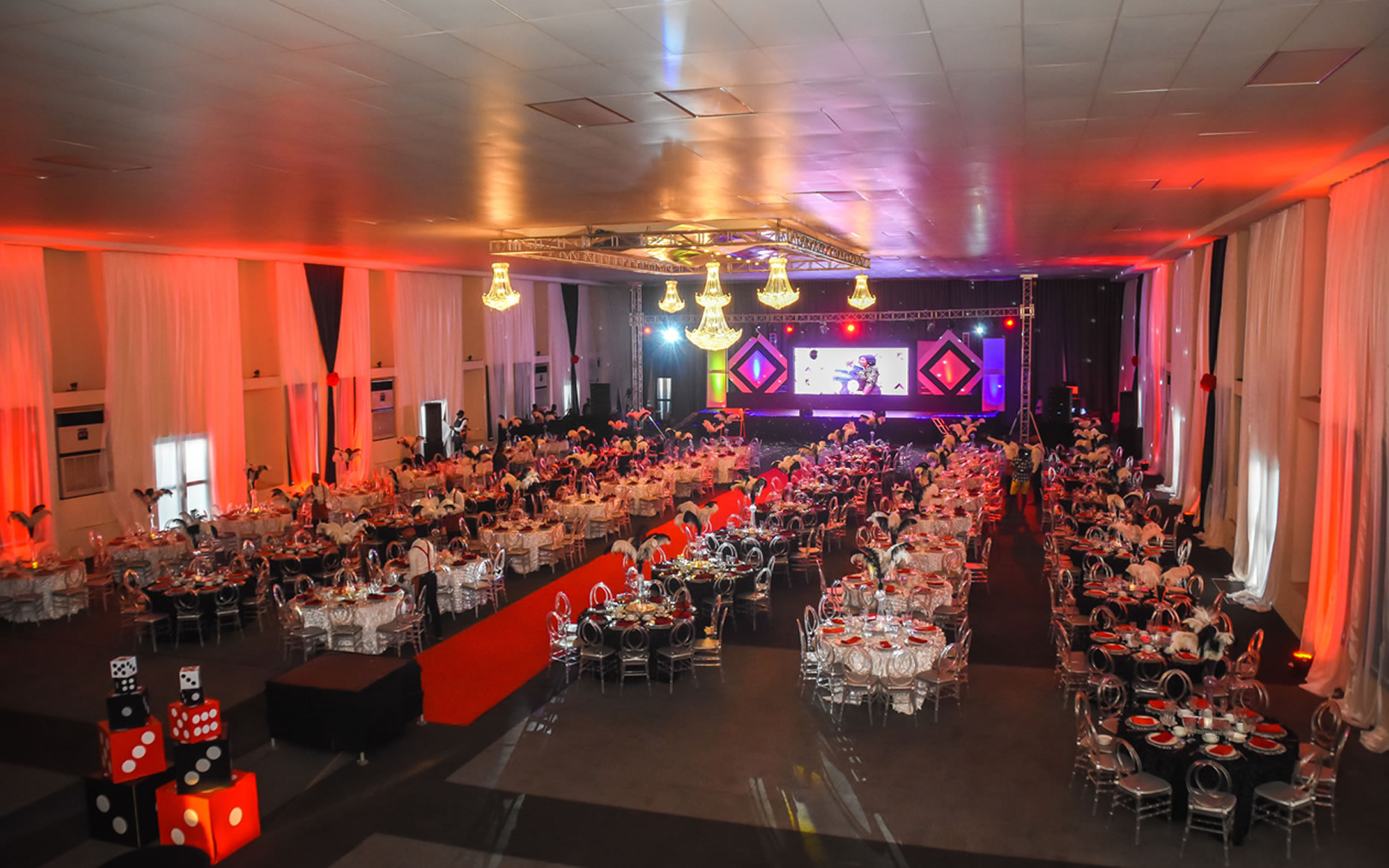 Trust us to deliver your event management and marketing needs profitably